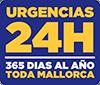 TOT-SOL Urgencias 24h 365 días Toda Mallorca