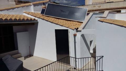 TOT-SOL Aire Solar